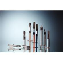 Glass Prefilled Syringes for Protein-based Drugs
