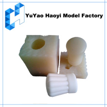 Profissional vácuo vazamento produtos feitos die casting molde fundição vácuo popular