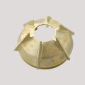 OEM Custom High Precision Messing Druckgussteile