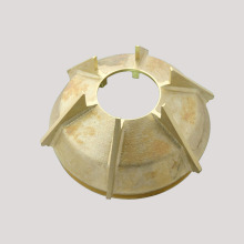 OEM custom high precision brass die casting parts