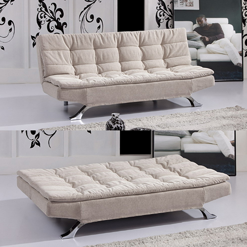 Double Convertible Sofa Bed