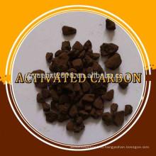 очистки воды фильтр для удаления железа и марганца / марганец песок