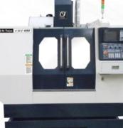 3-as Hard geleidingen machinale bewerking Center VMC-1580