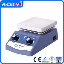 JOAN Lab Hot Plate Magnetic Stirrer Manufacturer