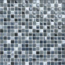 Nuevo diseño nuevo para la mezcla de cerámica Mosaico de cristal de mármol