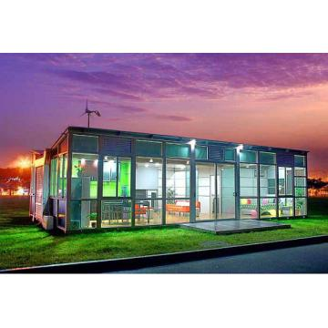 cheap mobile container homes prefab