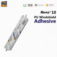 Good Price PU (Polyurethane) Sealant for Auto Glass Bonding and Adhesive and Sealing