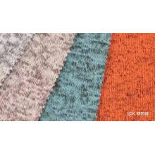 Lã de limpeza facial penteada para trás de alta qualidade