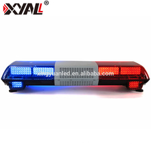 12-24V F5 Super Brilhante de Alta Qualidade Piscando LED de Emergência Barra de Luz de Advertência
