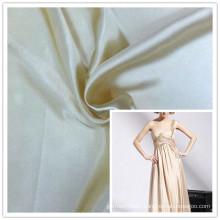 wedding dress Polyester Satin Fabric