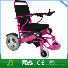 Lithium Battery Portable Power Wheelchair