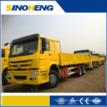 Sinotruk HOWO 6X4 Bulk Cargo Transport Truck
