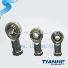 threaded pillow ball rod end joint bearing