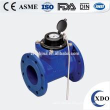 Fernbedienung für elektrische Zähler/Digital Wasser Durchflussmesser