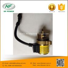 Deutz Motor 1011 Fuel stop Magnetventil