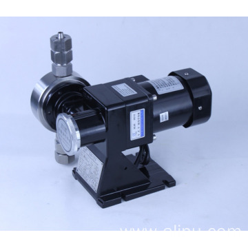JWM-A120/0.3 Automatic Mechanical Diaphragm Dosing Pump