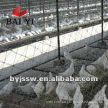 Correndo Pigeon Breeding Cage