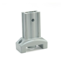 Custom Cast And Forged Molded Precision Aluminium Die Casting Housing Parts