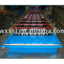Auto Roll Forming Machine