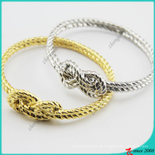 Gold / Silber-Legierung Charms Armband für Mädchen Schmuck