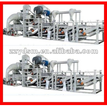 décorticator de graines de tournesol / décortiqueur / machine de décortiqueuse