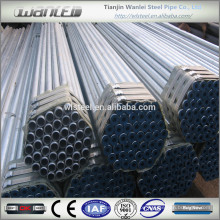 50mm galvanized steel tubes for greenhouse
