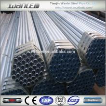 50 мм оцинкованные стальные трубы для теплиц