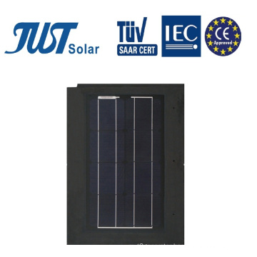 20W Solar Shingle for Roof Solar System Design