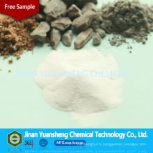 Offrir des mélanges concrets PCE Polycarboxylate Ether Superplasticizer