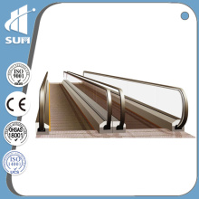 Vvvf Control Airport Moving Walk of Step Largeur 800mm