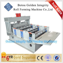JCX 760 Certified Roof Panel Curve Machine