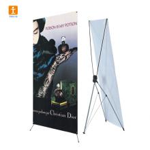 X Banner Display