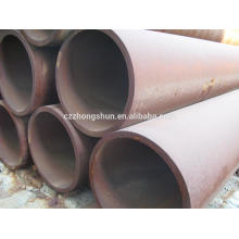 Chrome Moly Alloy Acier Pipe / Tube ASTM A335 P91 Seamless