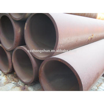 Chrome Moly Alloy Steel Pipe/Tube ASTM A335 P91 Seamless