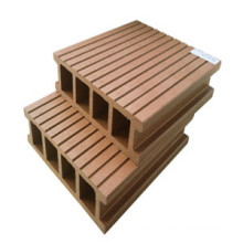 Factory Hot Sale! Waterproof Composite Decking with Nice Touch (BC140H40)