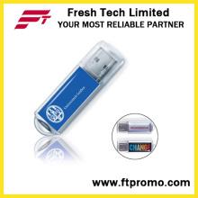 Epóxi promocional Doming marca USB Flash Drive (D153)