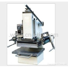 Desktop Manual Hot Foil Stamping Machine