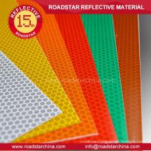 10 years comby acrylic reflector sheeting