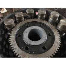 Подвергать механической обработке CNC точности зубчатого колеса