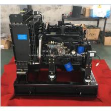 4 motor de la nave del cilindro 485D para la venta