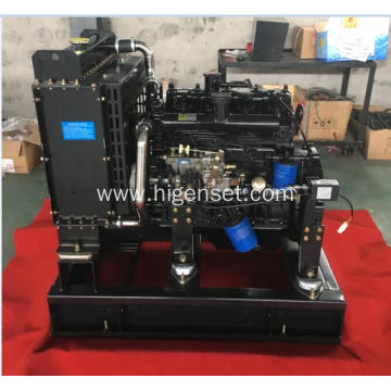 Good User Reputation for Diesel Engine Generator Set 4 cylinder ship engine 485D for sale export to Norway Factory