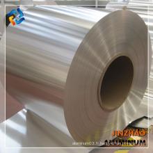Prix de la bobine de tôle d'aluminium 8011 bobine en tôle bobine en aluminium