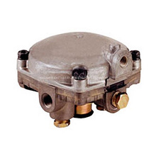 R-6 relay emergency valves