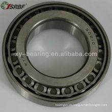 Rodamientos de rodillos cónicos 30219 Linqing SRBF