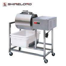 2017 Meilleure Vente Shine Long Vacuum Poulet Marinating machine