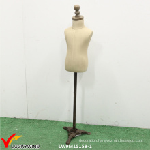 Wholesale White Jewelry Display Mannequin