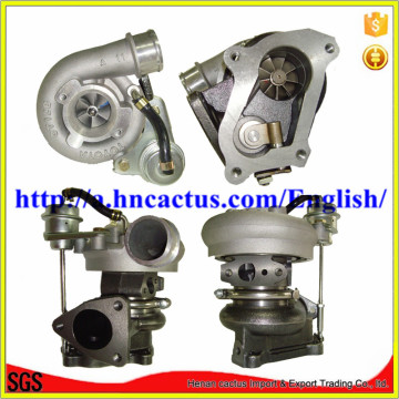 Nuevo Turbocompresor CT12b para Toyota 4runner Land cruiser 3.0td 17201-67010 Turbo