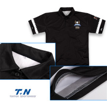high end golf dri-fit shirt plain polo shirts for men