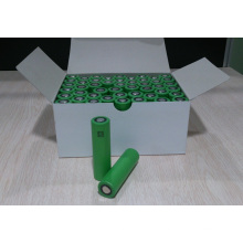 Vtc4 Batterie 18650 Wiederaufladbare Batterie 2100mAh 3.7V 18650vtc4 30A Entladung