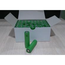 Vtc4 Batería 18650 Batería recargable 2100mAh 3.7V 18650vtc4 30A Descarga